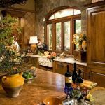 Rustic Italian Tuscan Style for Interior Decorations 47