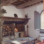 Rustic Italian Tuscan Style for Interior Decorations 59