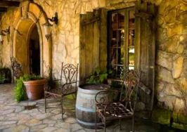 Rustic Italian Tuscan Style for Interior Decorations 8