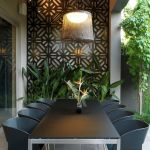 Stunning Privacy Screen Design for Your Home 14
