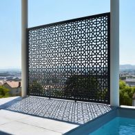 Stunning Privacy Screen Design for Your Home 16