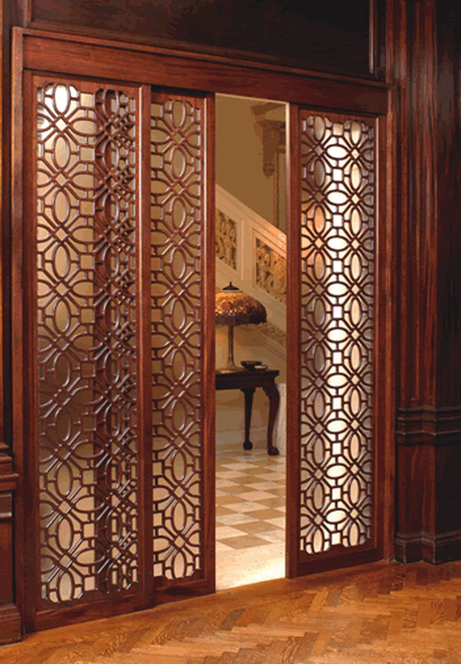 Stunning Privacy Screen Design for Your Home 2