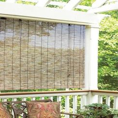 Stunning Privacy Screen Design for Your Home 25