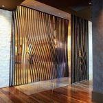 Stunning Privacy Screen Design for Your Home 26