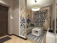 Stunning Privacy Screen Design for Your Home 64