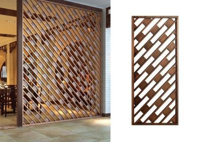 Stunning Privacy Screen Design for Your Home 67