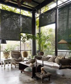 Stunning Privacy Screen Design for Your Home 68