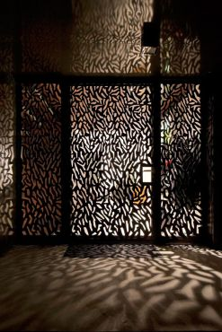 Stunning Privacy Screen Design for Your Home 7