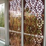 Stunning Privacy Screen Design for Your Home 70
