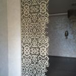 Stunning Privacy Screen Design for Your Home 75