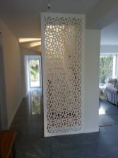Stunning Privacy Screen Design for Your Home 8