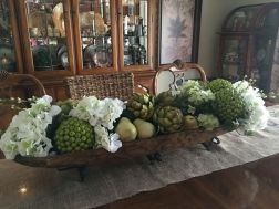 Spring Home Table Decorations Center Pieces 16