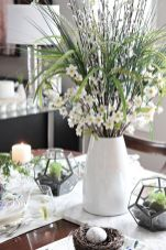 Spring Home Table Decorations Center Pieces 67