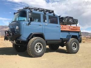 RSO Performance Jeep FC