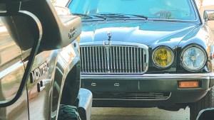 montero and the jag