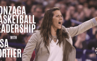 Gonzaga Basketball Leadership
