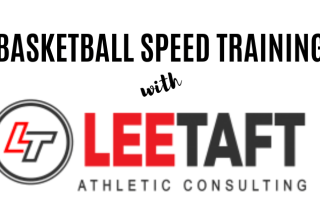 Basketball Speed Training