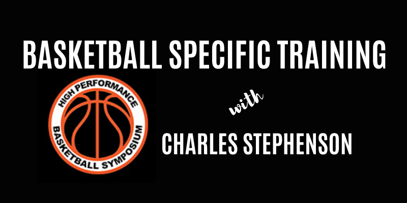 basketball specific training
