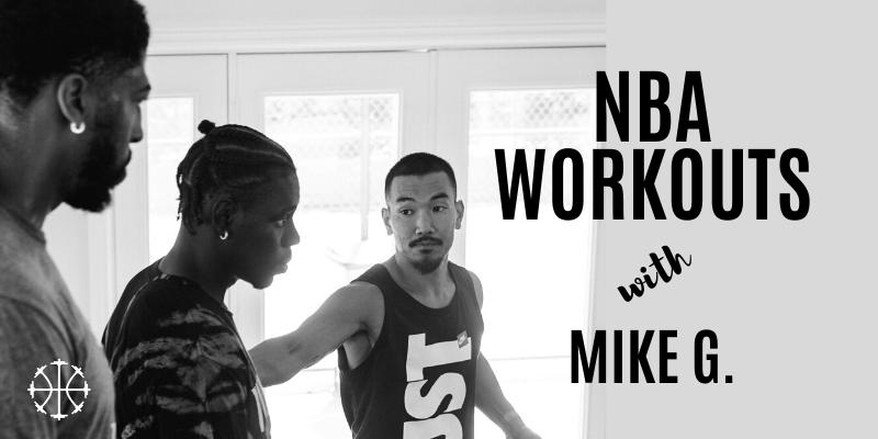 nba workouts