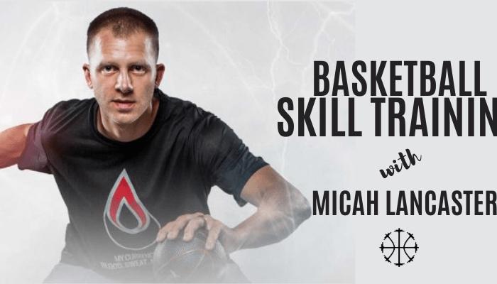 basketball skill training