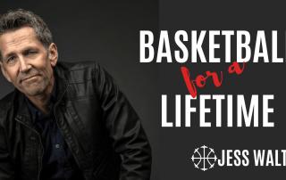 Basketball for a lifetime