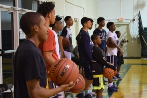 4 Ways to Make the Most of Basketball Camp
