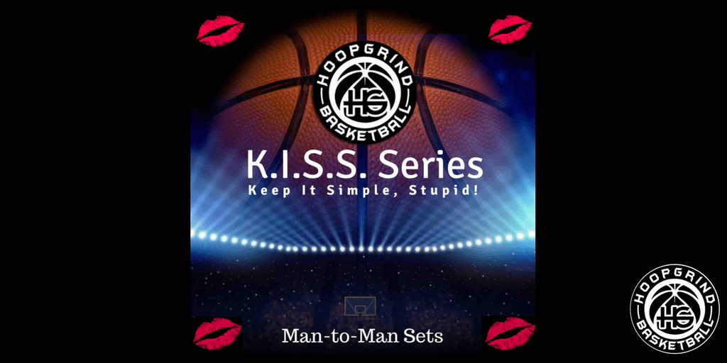 K.I.S.S. Series – Man to Man Sets
