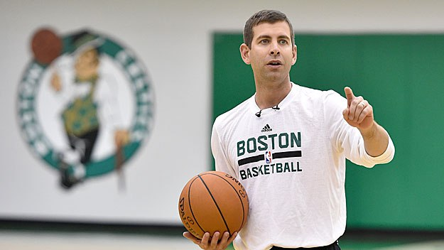 NBA Spotlight: The New Look Boston Celtics