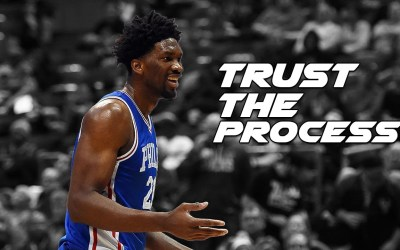 THE PROCESS FOR SUCCESS