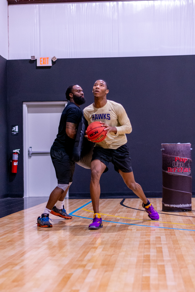 Top 7 Basketball Workout MISTAKES