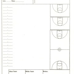 Basketball Court Diagram For Coaches Mazda 6 Wiring 2006 Hoop Infusion Diagrams Practice Drills And Plays