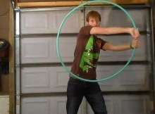 isolation hoop trick
