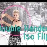 deanne love hula hoop tricks