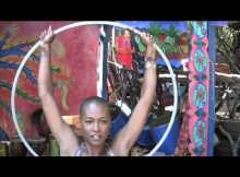 hoopyogini hula hoop tricks