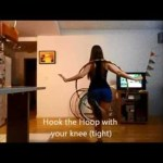 magic hula hoop tricks