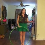back roll hula hoop tricks how to hula hoop