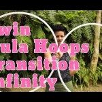 deanne love twin hula hoop tricks how to hula hoop tutorials