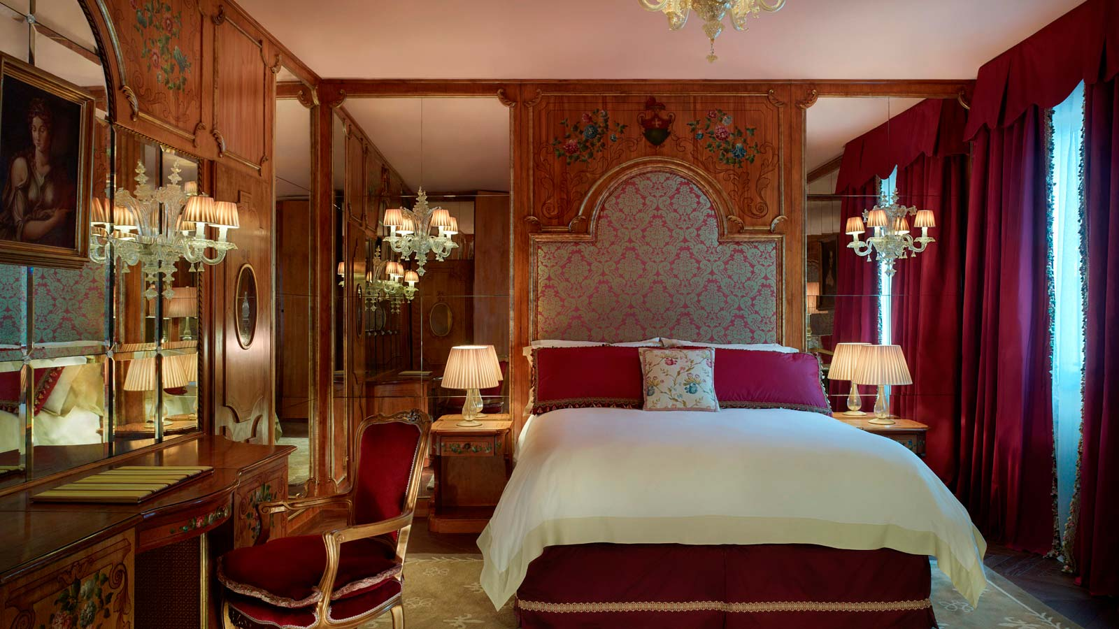 The Gritti Palace Venice  HooplaHotels