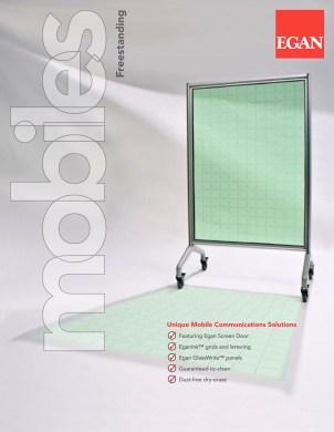 GlassWrite Mobiles Brochure