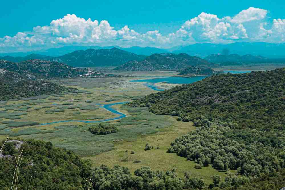 Best of Skadar Lake discover with hoopoe glamping and adventures
