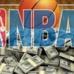 意外と知らない!NBAのお金に関すること!!