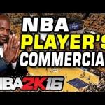 全米で話題!NBAおもしろCM 3選
