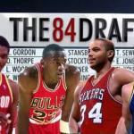 """まさに""""黄金世代""""!?!?殿堂入り選手を多数輩出した1984年NBAドラフト"""