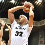 進化し続ける41歳の元NBAプレイヤー、桜木ジェイアール選手のプレー3つの魅力