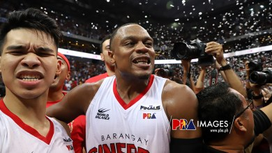 Photo of Justin Brownlee expected to return to Brgy. Ginebra for Commissioner's and Governors' Cup
