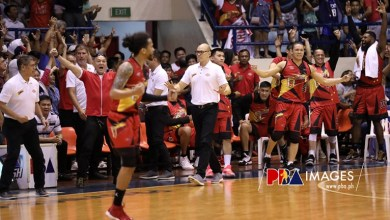 Photo of Beermen will be unpredictable without June Mar Fajardo, says Leo Austria