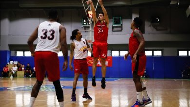 Photo of San Miguel bows to Phoenix in preseason meet