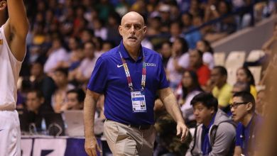 Photo of Tab Baldwin reaches out to PBA, Willie Marcial