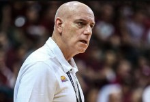 Photo of PBA penalizes Tab Baldwin with ₱75,000 fine, 3-game suspension