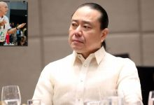 Photo of SMC sports director slams Tab Baldwin for comments against PBA's one-import rule